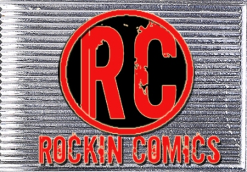 Rockin' Comics: Pretzels and Celery 6/9/13
