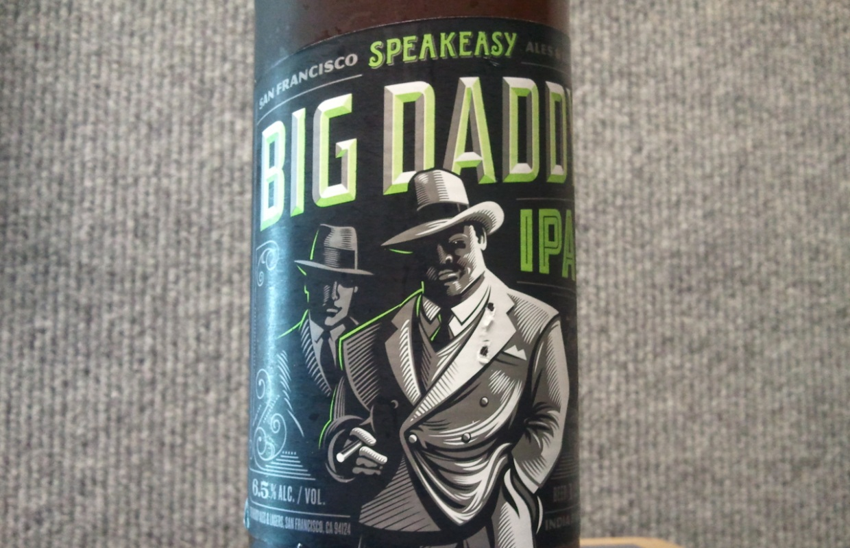 Big Daddy IPA