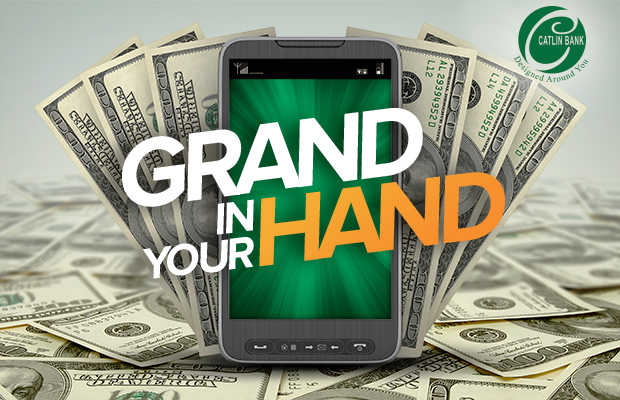 Grand In Your Hand Is Here!