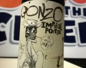 Gonzo Imperial Stout